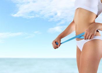 Softly Clinic - kriolipoliza - wymrażanie komórek tłuszczowych - 2 przyłożenia