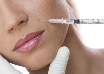 Softly Clinic - kwas hialuronowy - korekta owalu twarzy (lifting wolumeryczny)