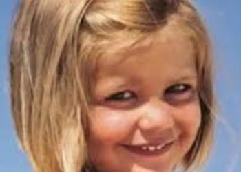 STUDIO  REA TETIS  - 09. strzyżenie dziewczynki (do lat 6)