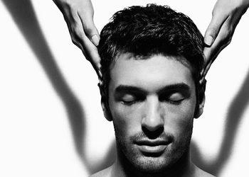 Salony fryzjerskie MICHAŁ MROSZCZAK Beauty&SPA -  strzyżenie broda + wąsy + uszy / cut beard + mustache + ears
