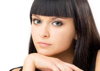Salony fryzjerskie MICHAŁ MROSZCZAK Beauty&SPA - grzywka / bangs