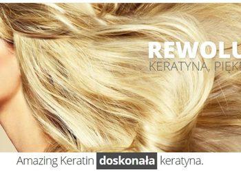 Salony fryzjerskie MICHAŁ MROSZCZAK Beauty&SPA - keratynowe prostowanie włosów
