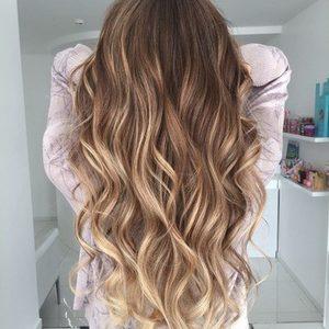 Redken balayage ombre hair ideas