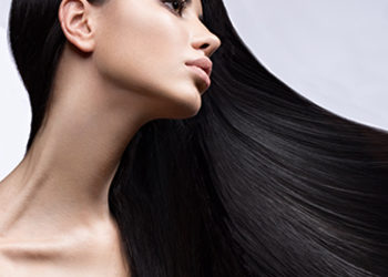 Glamour Instytut Urody - farbowanie + stylizacja - włosy długie