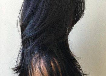 Glamour Instytut Urody - farbowanie + strzyżenie + stylizacja - włosy długie
