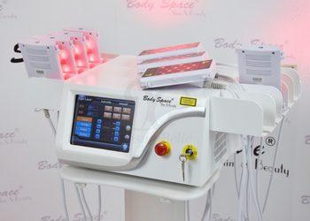 Salon Kosmetyczny SILEN - lipo laser
