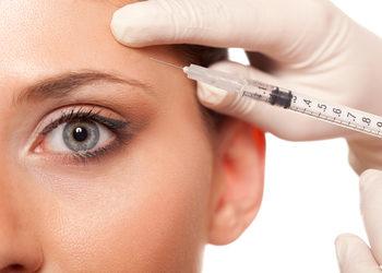 Jean Baptiste Klinika Urody & SPA - mezoterapia igłowa - oczy