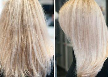 Fabryka Fryzur - botox włosów