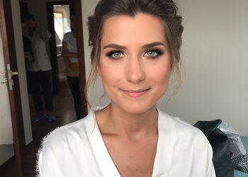 AK makeup&beauty - makijaż ślubny