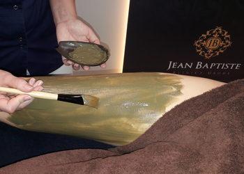 Jean Baptiste Klinika Urody & SPA - algowy zabieg wyszczuplająco-antycellulitowy