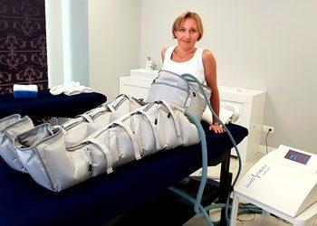 Jean Baptiste Klinika Urody & SPA - body sculptore 60 minut - całe ciało