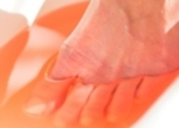 ecoSPA - aksamitne stopy - wygładzenie i pielęgnacja stóp