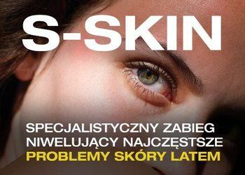 Instytut Zdrowia i Urody YASUMI - s-skin specjalistyczny zabieg na lato