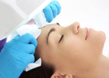 BEAUTY PREMIUM Kosmetologia Estetyczna - oczyszczanie manualne twarzy