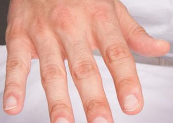 MAGJA SALON PAZNOKCI - manicure klasyczny bez malowania/męski