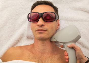 Jean Baptiste Klinika Urody & SPA - laser diodowy broda