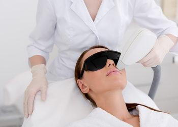 Jean Baptiste Klinika Urody & SPA - laser diodowy cała twarz