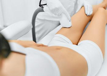 Jean Baptiste Klinika Urody & SPA - laser diodowy całe nogi