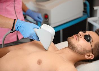Jean Baptiste Klinika Urody & SPA - laser diodowy klatka piersiowa