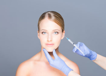 Jean Baptiste Klinika Urody & SPA - mezoterapia igłowa- twarz