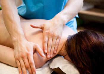 Gabinet Masażu Leczniczego Alan Med  - 01. masaż leczniczy 30 min