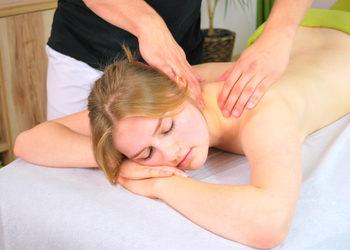 Gabinet Masażu Leczniczego Alan Med  - 02. masaż leczniczy 60 min