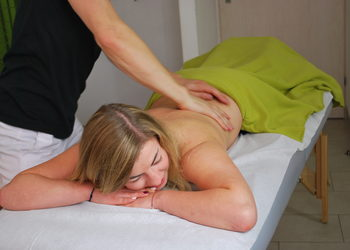 Gabinet Masażu Leczniczego Alan Med  - 03. masaż leczniczy  90 min