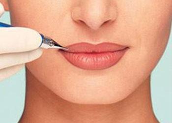 Glamour Instytut Urody - makijaż permanentny ust