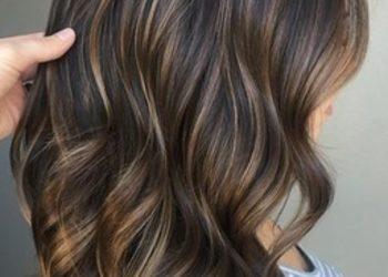 Glamour Instytut Urody - koloryzacja + refleksy + strzyżenie + stylizacja włosy długie
