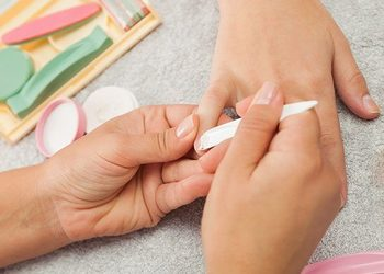 Glamour Instytut Urody - manicure japoński