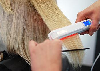 Glamour Instytut Urody - pielęgnica- luksusowy zabieg dla włosów