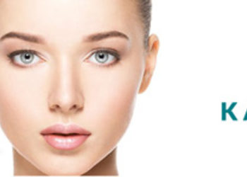 Olimpia Day SPA - karboksyterapia  julie - twarz + szyja