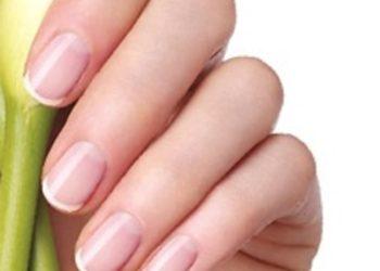 Fabryka Urody - manicure japoński + zdjęcie żelu/ hybrydy + lakier (french)