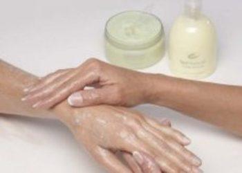 Glamour Instytut Urody - parafinowy zabieg dla dłoni