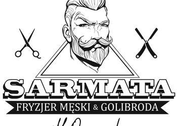 Sarmata Barbershop