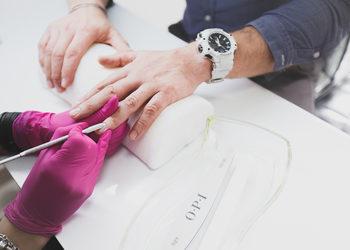 Hand Park - manicure męski