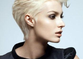 Glamour Instytut Urody - strzyżenie damskie + stylizacja - włosy krótkie