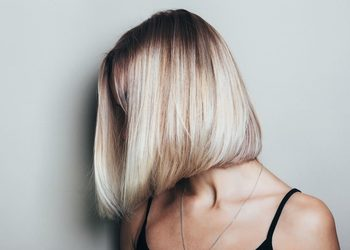 Glamour Instytut Urody - strzyżenie damskie + stylizacja - włosy o średniej długości