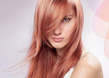 Glamour Instytut Urody - strzyżenie damskie + stylizacja - włosy długie