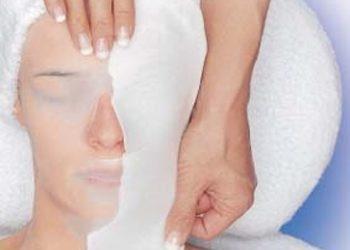 BEAUTY PREMIUM Kosmetologia Estetyczna - masaż twarzy, szyi i dekoltu + collagen mask 92% + serum