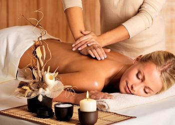 Glamour Instytut Urody - masaż relaksacyjny z elementami ajurwedy - częściowy