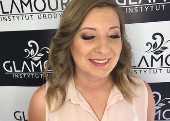 Glamour Instytut Urody - makijaż dzienny