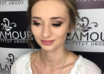 Glamour Instytut Urody - makijaż ślubny