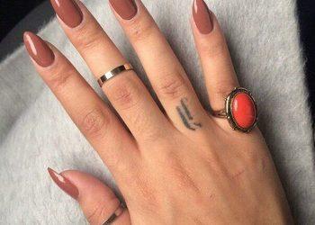 Glamour Instytut Urody - manicure akrylowy