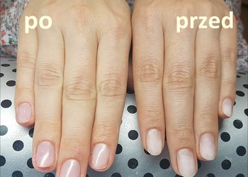 Hair and Beauty ETHERIA - manicure japoński