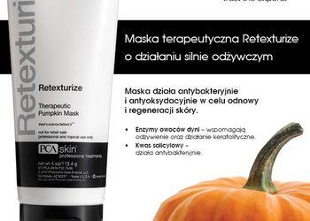 Wyspa Piękna - pca skin - maska terapeutyczna retexturize