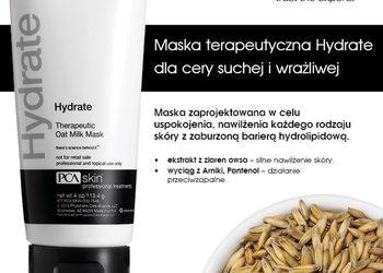 Wyspa Piękna - pca skin - maska terapeutyczna hydrate