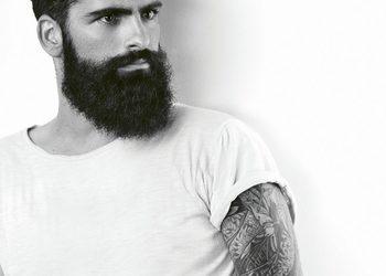 Salon concept.hair Katowice - stylizacja brody