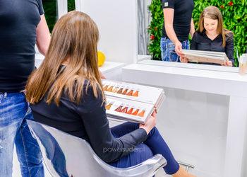 Salon concept.hair Katowice - konsultacja stylisty