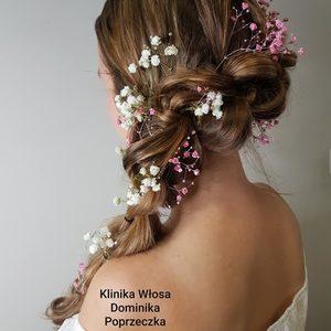 13fryzura ślubna Oferta Klinika Włosa By Dominika Poprzeczka